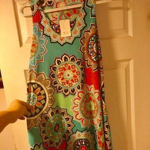Beautiful dress